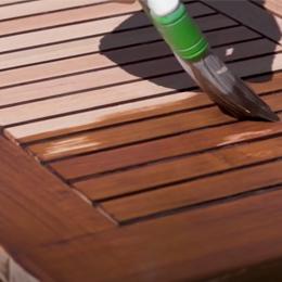Rinnovare gli arredi da giardino ottenendo una massima protezione